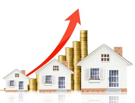Increase the value of your house